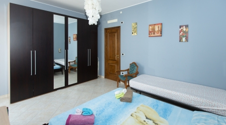 7 Notti in Casa Vacanze a Avola